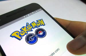 Pokemon Go can be an employee recognition win. Learn how!