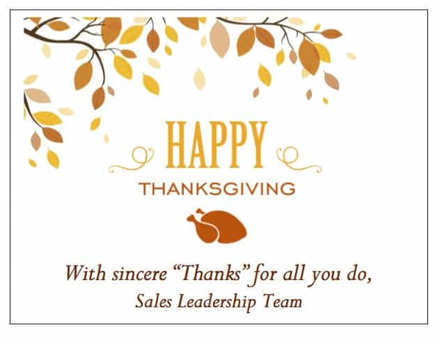 thanksgivinggreetings-2016 thanksgiving thank you cards for employees gthankyou