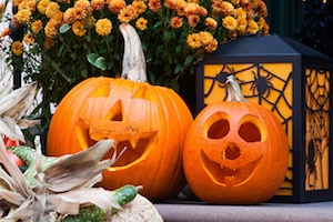 Take advantage of a favorite holiday and invest in halloween team building fun!
