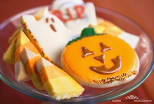 Host a party for an easy Halloween team building!