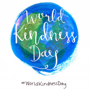 Build workplace kindness by celebrating World Kindess Day!