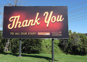 Does your employer brand communicate employee appreciation?