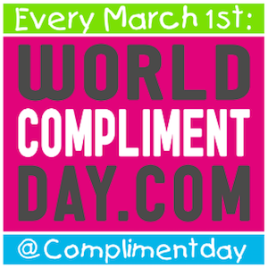 It's easy to build workplace positivity! Take advantage of World Compliment Day and Employee Appreciation Day to share your sincere thanks.