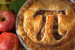 Pi Day in the Workplace
