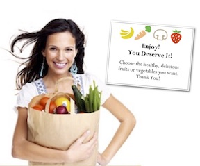 Workplace wellness incentives by gThankYou are convenient, affordable and appreciated!