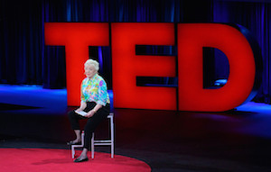 Ted Talks to build better workplace culture