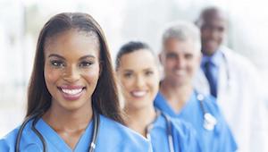Nurse appreciation week starts Saturday, May 6th!