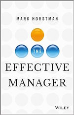 "Employee engagement books: ""The Effective Manager"""