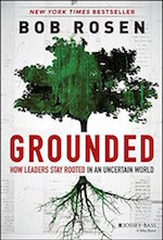 "Employee engagement books: ""Grounded: How Leaders Stay Rooted in and Uncertain World"""