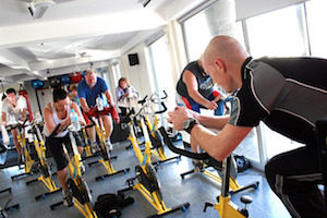 Workplace exercise incentives that work!