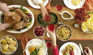 Plan your workplace Thanksgiving celebration with gThankYou! Turkey Gift Certificates.