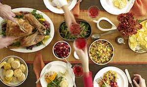 Celebrate Thanksgiving in the workplace this year and show colleagues you care!