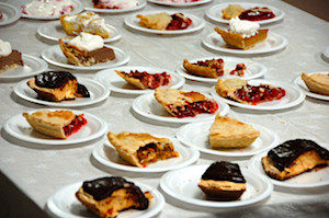 gThankYou Pie Gift Certificates make it easy to share the all-American gift of pie!