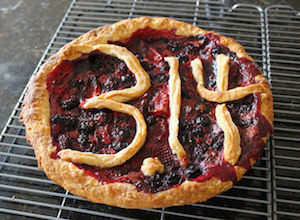 Employee team-building ideas for Pi Day - Celebrate with Pie!