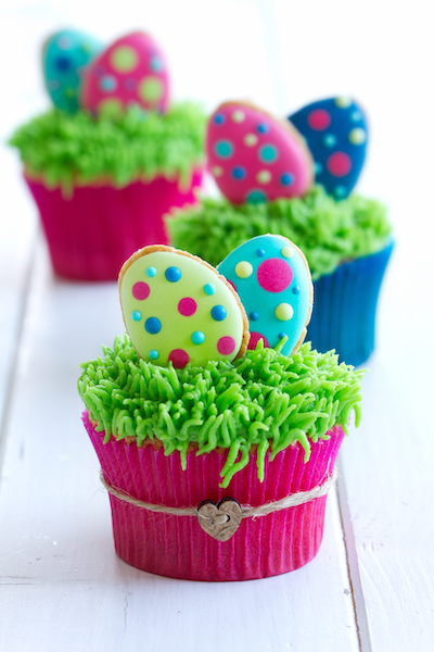 Festive spring and Easter-themed treats are a beloved way to celebrate Easter in the workplace
