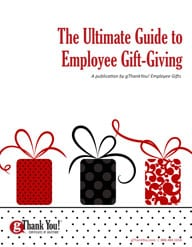The Ultimate Employee Gift-Giving Guide