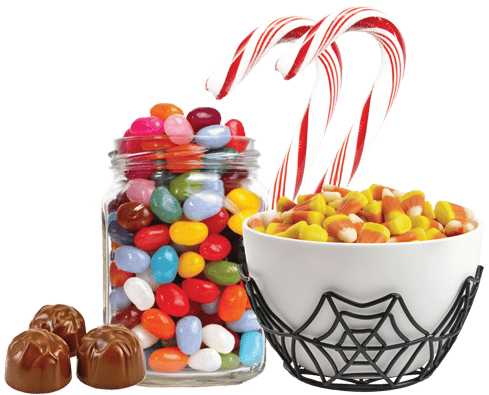 gThankYou! Candy Gift Certificates are the perfect employee gift!