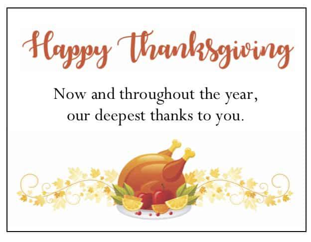 Thanksgiving Turkey Platter