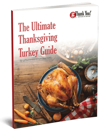 The Ultimate Thanksgiving Turkey Guide by gThankYou