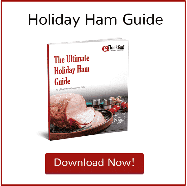 Download your free Ultimate Holiday Ham Cookbook and Guide Now