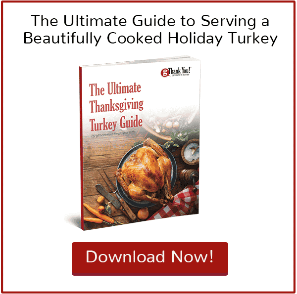 Download your free Ultimate Turkey Cookbook for your virtual Thanksgiving event!