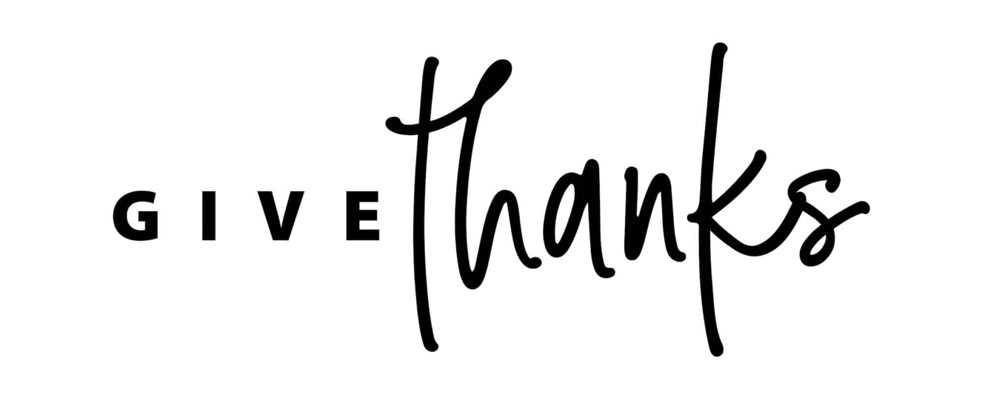 GIVE THANKS – gThankYou Case Studies